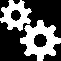 各製品対応表のアイコン